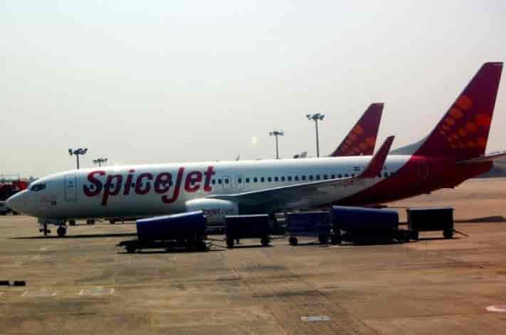 Spicejet Airlines Cargo, Meenambakkam - Air Cargo Services