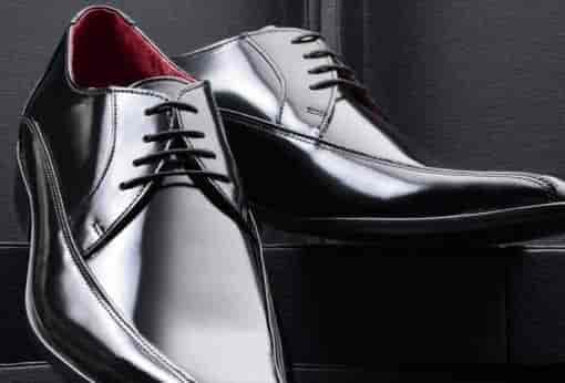 Good Leather Shoes Pvt Ltd Noombal