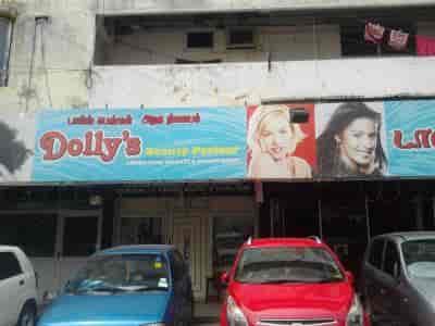 Dollys Beauty Parlour Purasawalkam Beauty Parlours In Chennai Justdial