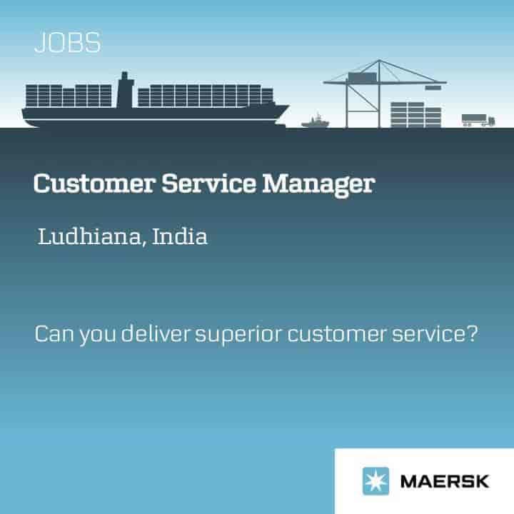 Maersk Global Service Centres India Pvt Ltd in Kandanchavadi