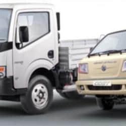 Ashok Leyland Ltd (Corporate Office), Guindy - Corporate Companies