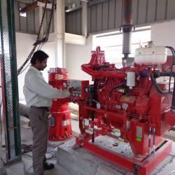 Grundfos Pumps India Pvt Ltd (Head Office), Thoraipakkam - Pump