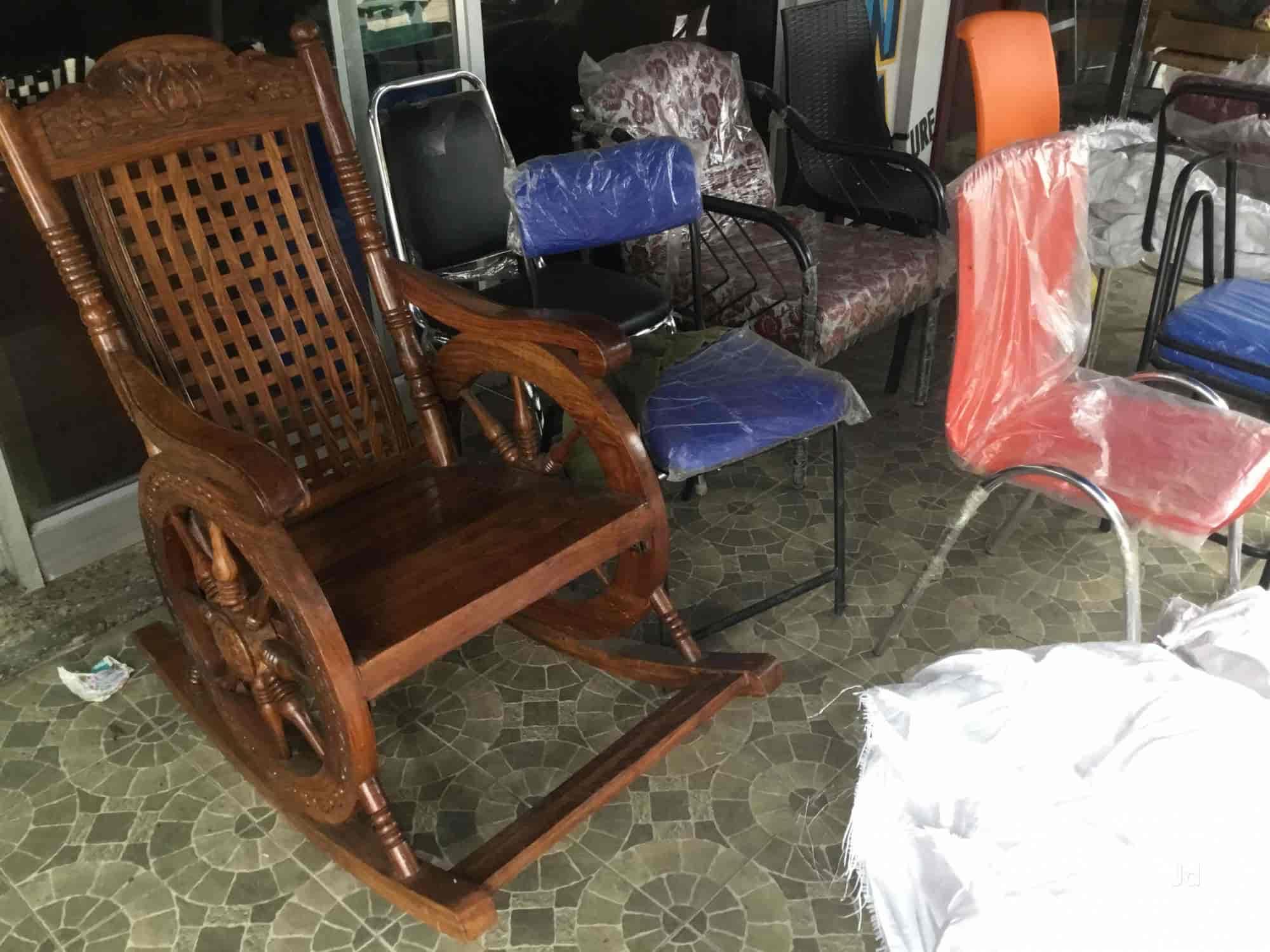 Saravana Furniture, Royapettah - Furniture Dealers in