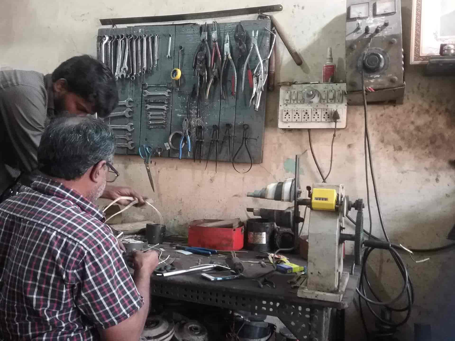 New Standard Electrical Service Photos T Nagar Chennai Pictures Wiring Fan Repair Services