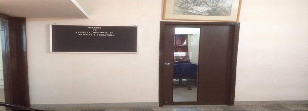 Nishtha Institute Of Training Education T Nagar Pmp