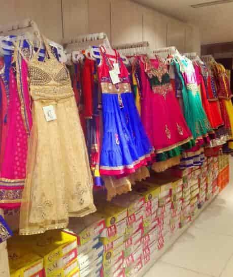 Saravana Stores Textile Division T Nagar Readymade Garment