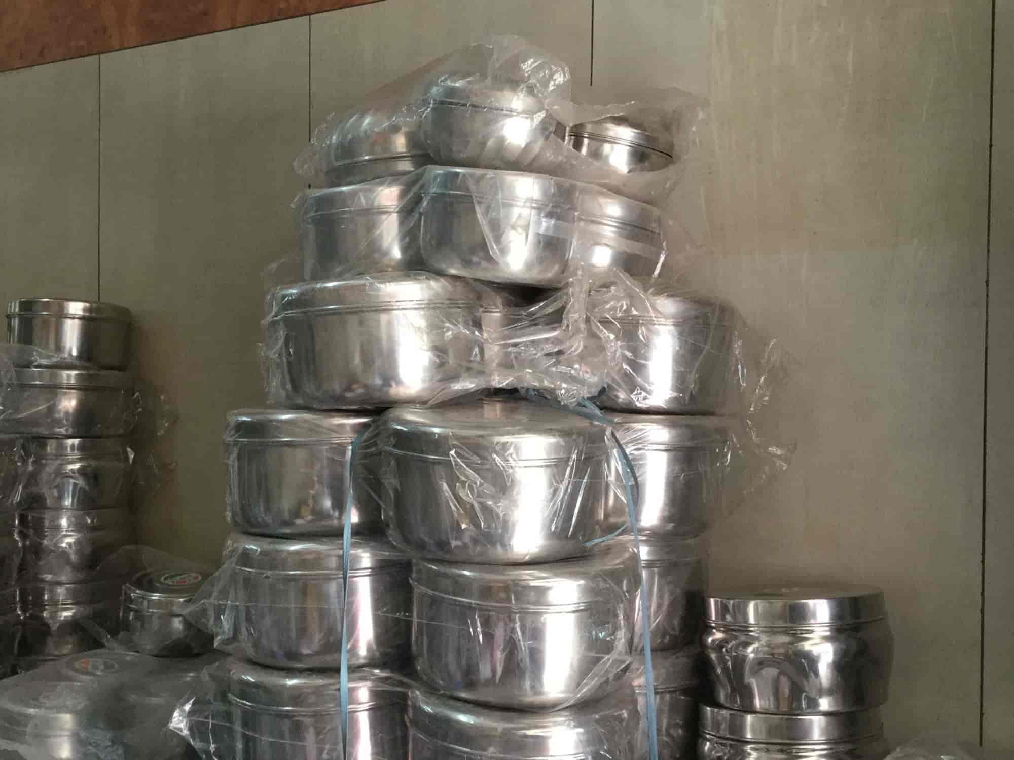 3e79d86620f ... Thamarai Steel House Photos
