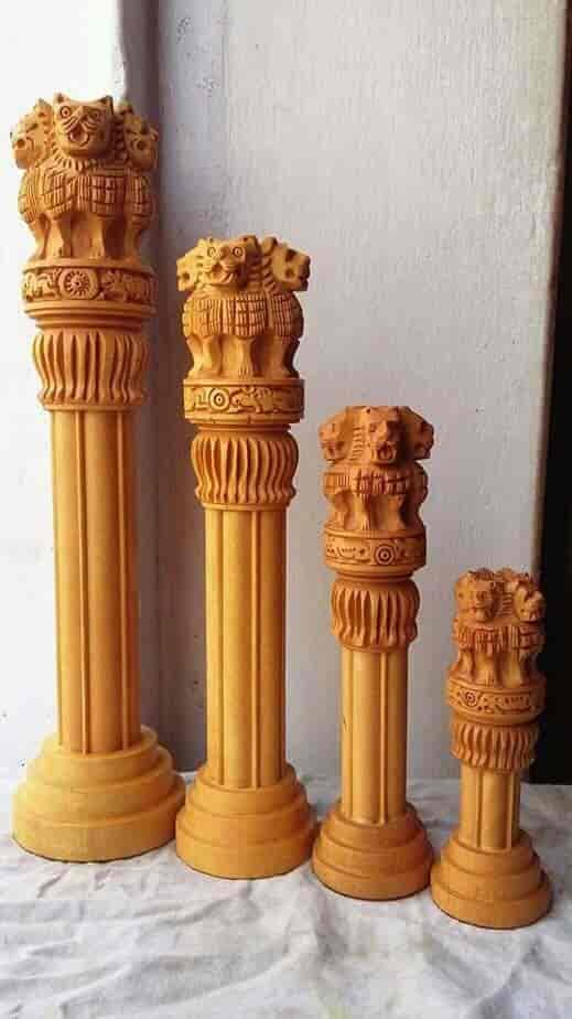 Kerala State Handicrafts Photos Mount Road Chennai Pictures