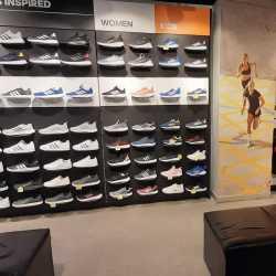 Adidas Exclusive Store, Anna Nagar East