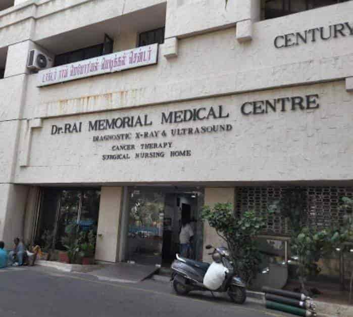 Dr. Rai Memorial Medical Centre, Teynampet West - Diagnostic ...