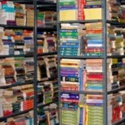 Jaigopal Garodia Book Bank Form