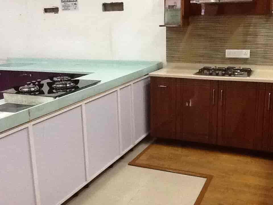 Square Kitchens N Cupboards Photos Alandur St Thomas Mount Chennai False Ceiling
