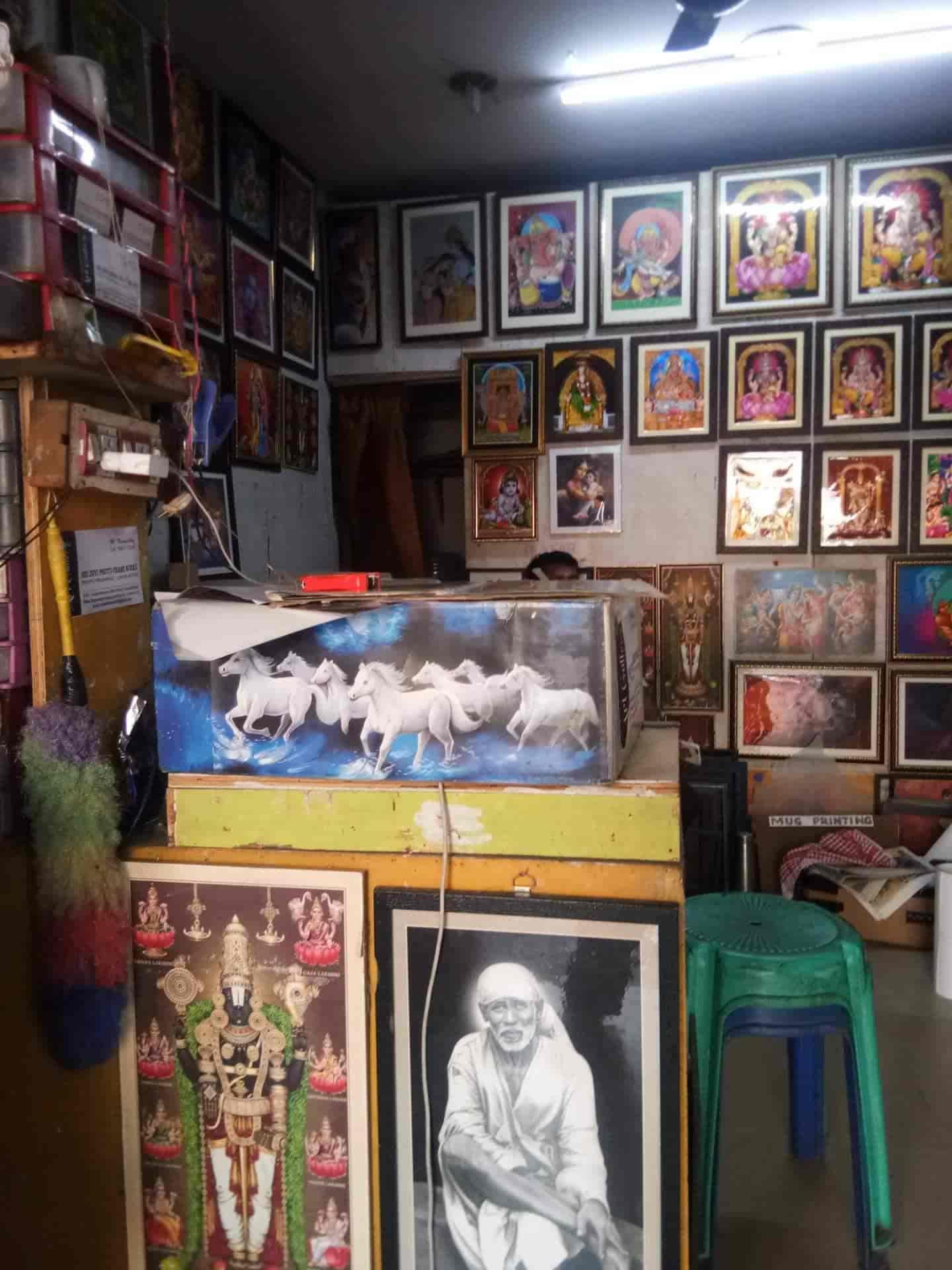 Sri Devi Photo Frame Works Photos, Kodambakkam, Chennai