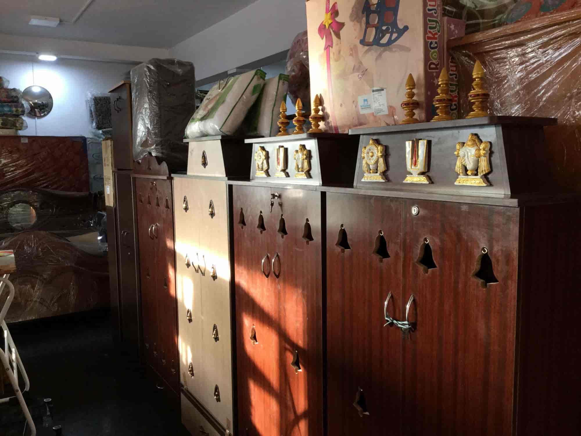 Thirukumaran Super Stores, Karaiyanchavadi - Furniture Dealers in