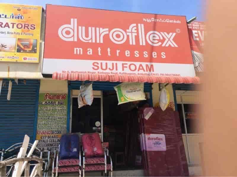 Duraflex, Ambattur - Mattress Dealers in Chennai - Justdial