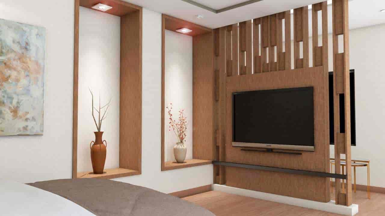 Design Republic Architects Interior Designers In Anna Nagar West Chennai Justdial