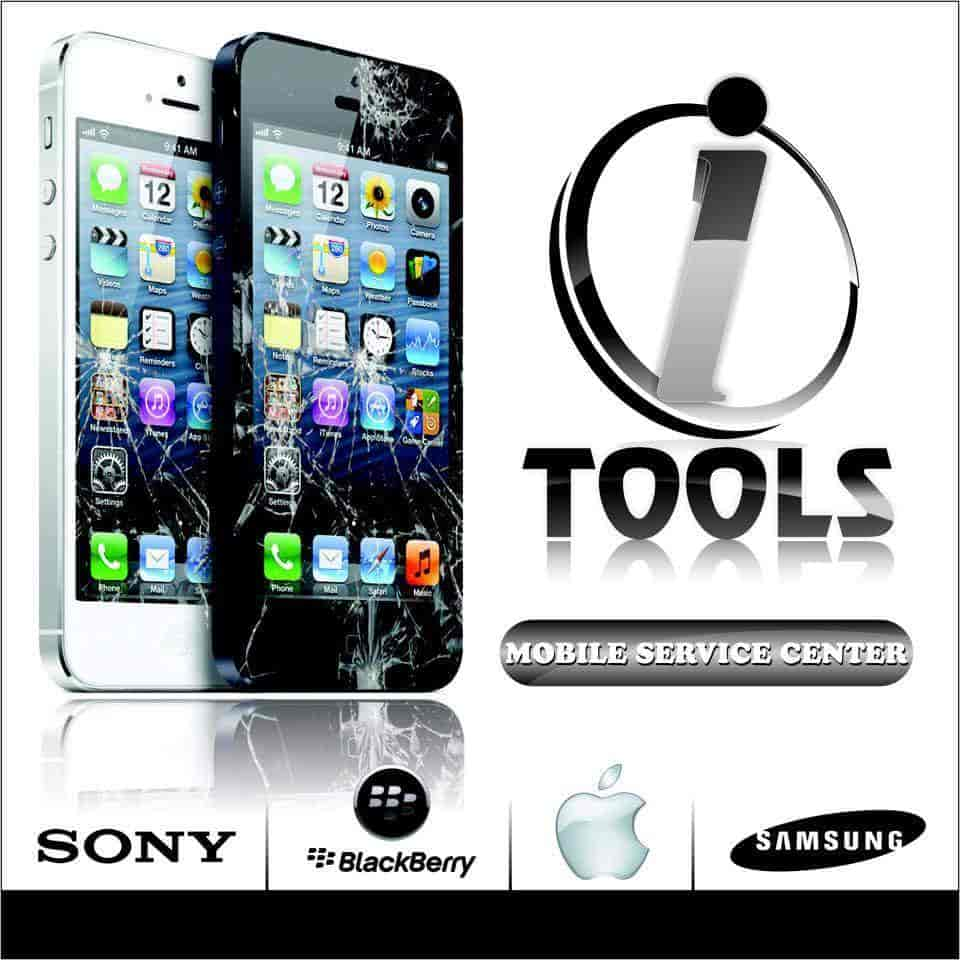 I Tools Mobile Service Center, West Mambalam - Mobile Phone