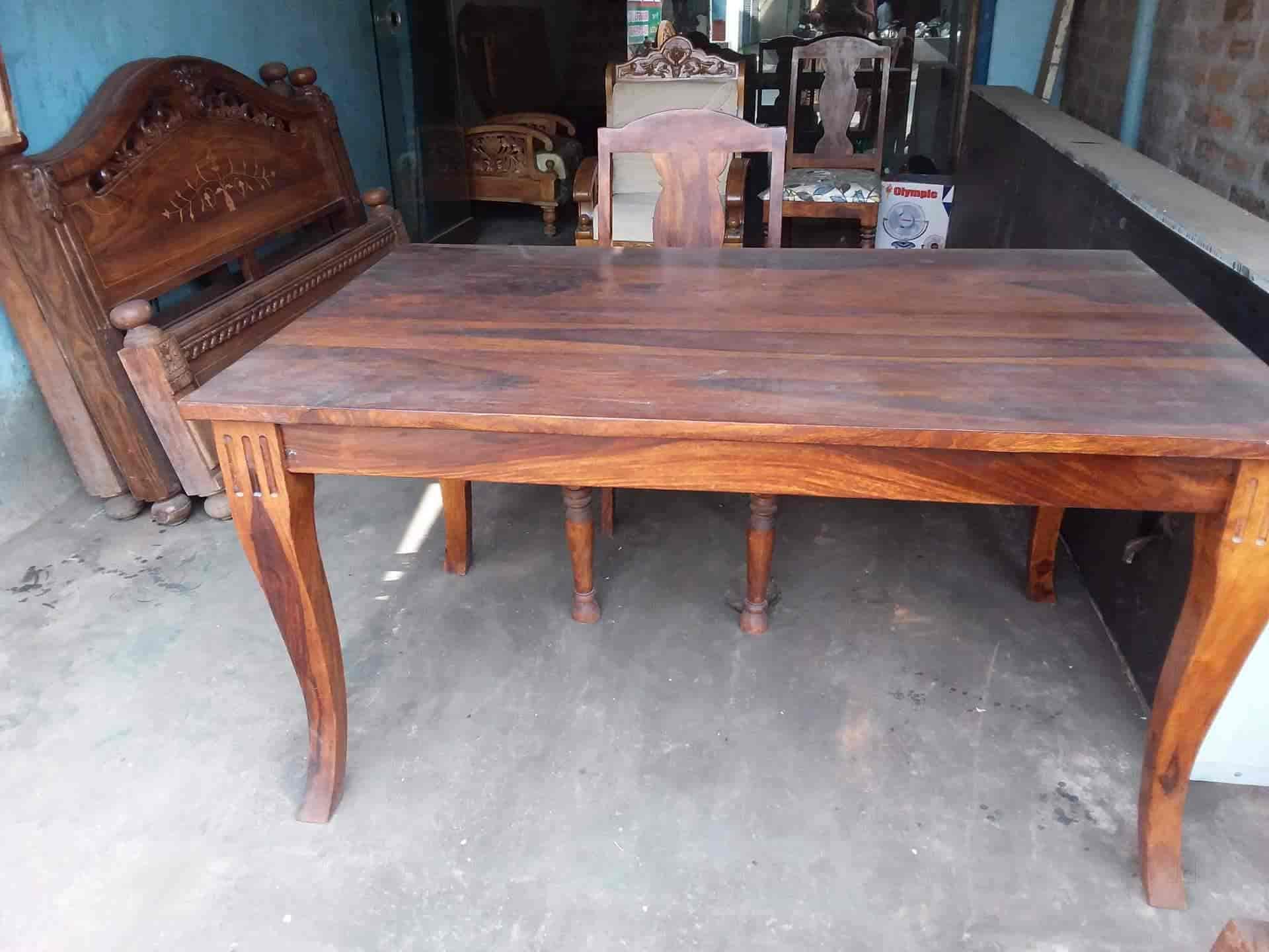 Ahmad Teak Wood Furniture Selaiyur Furniture Dealers In Chennai