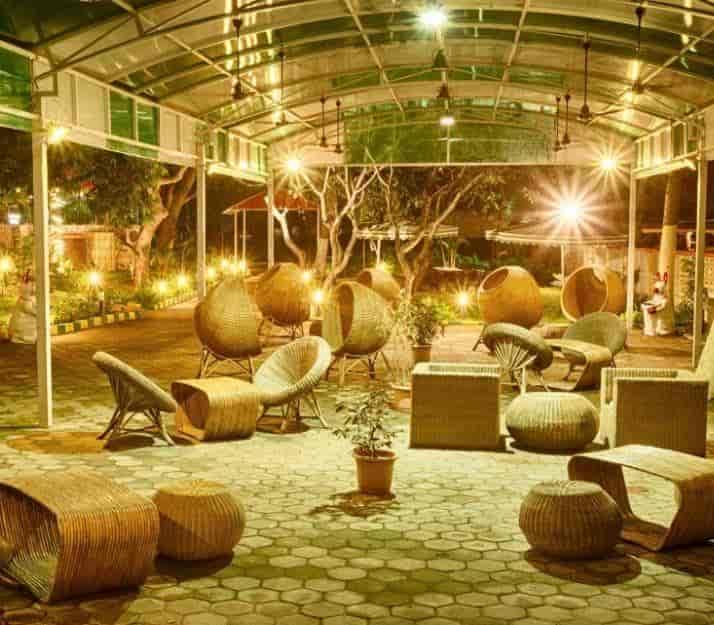 Vgp Golden Beach Resort Injambm Resorts In Chennai Justdial