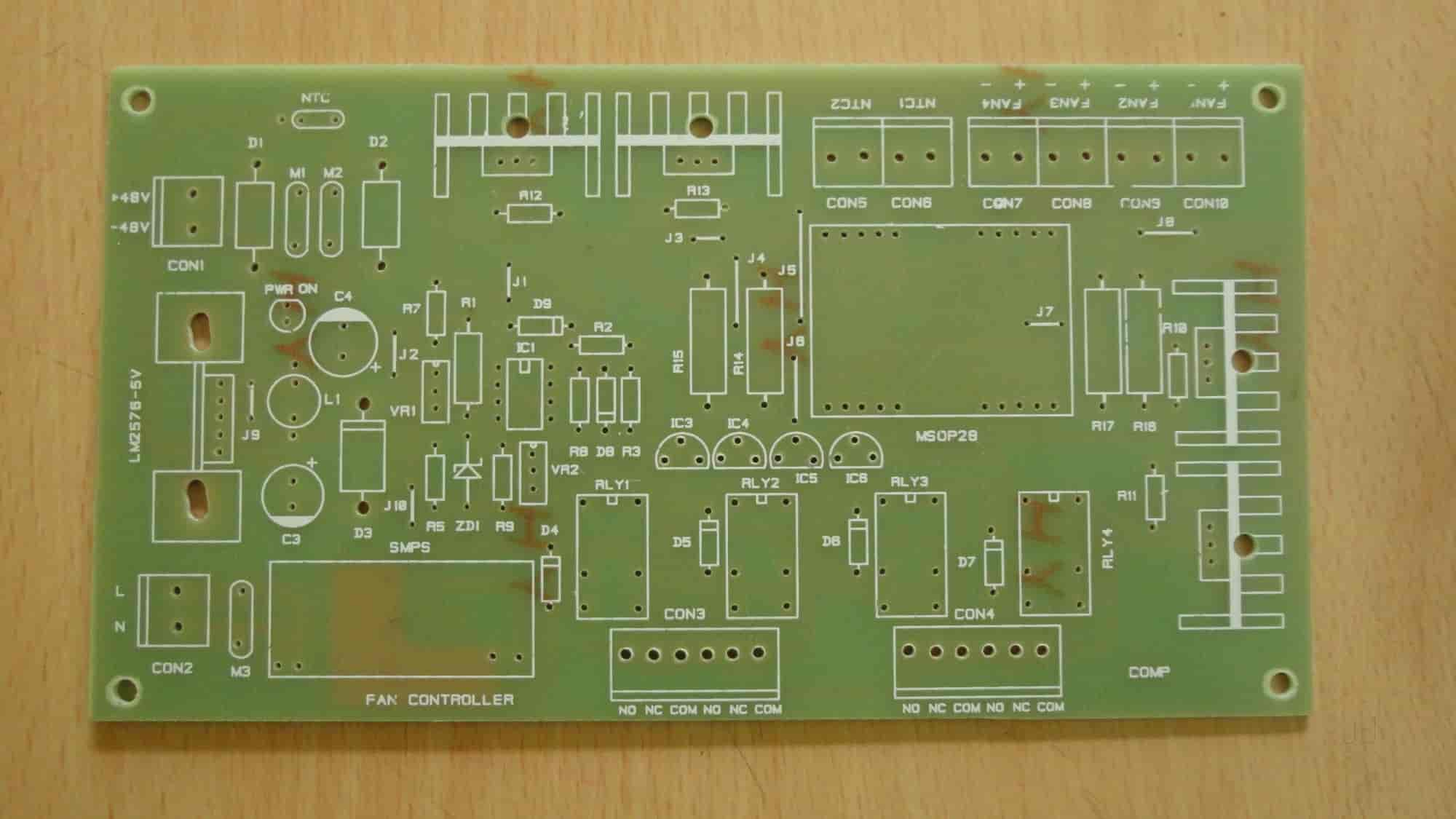 Bright Teck Power Systems Tirusulam Printed Circuit Board The On A Good Quality Pcb Or Common Manufacturers In Chennai Justdial