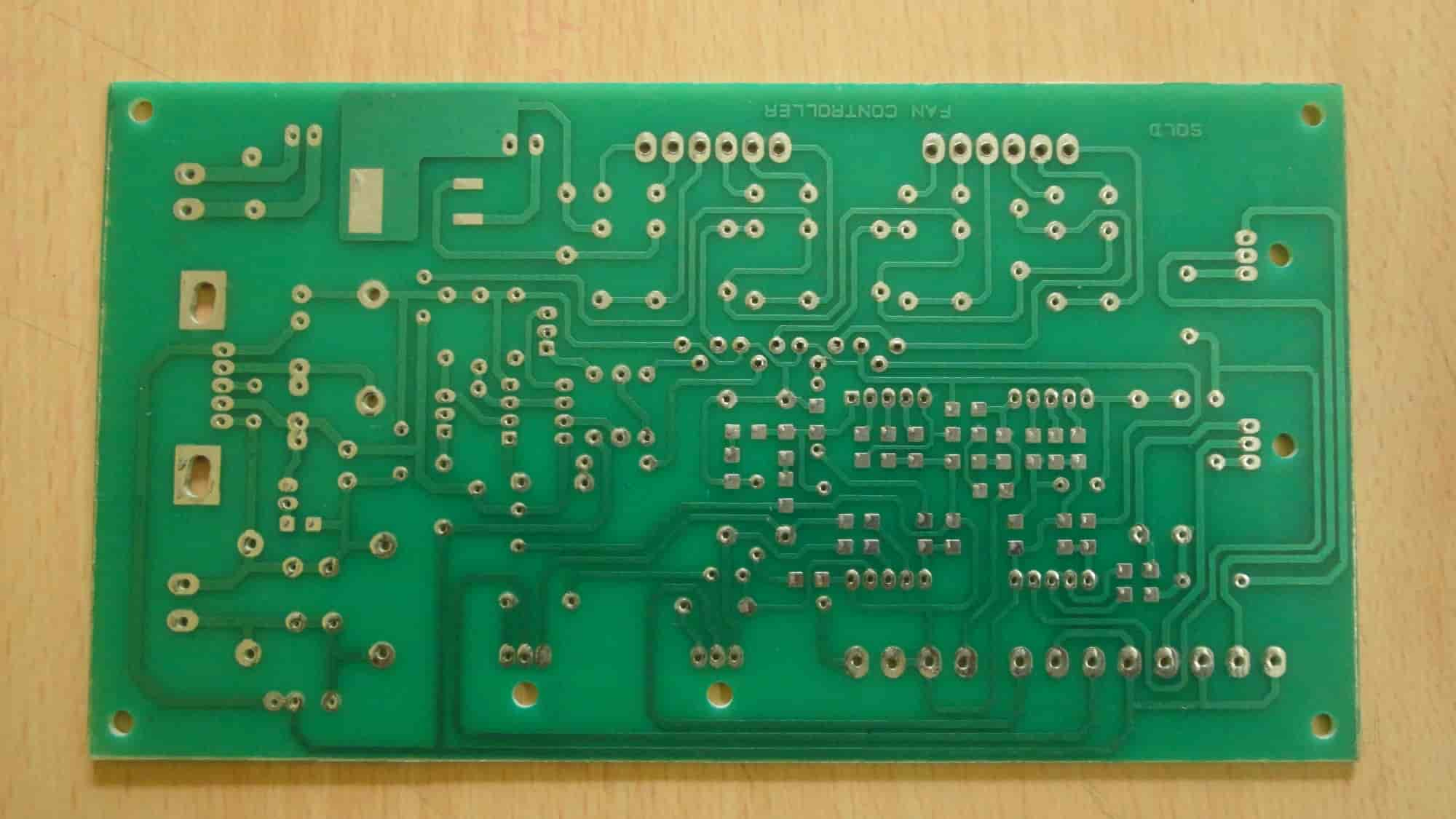 Bright Teck Power Systems, Tirusulam - Printed Circuit Board