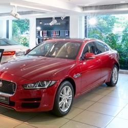 Vst Grandeur Egmore Car Dealers Jaguar Authorised In Chennai