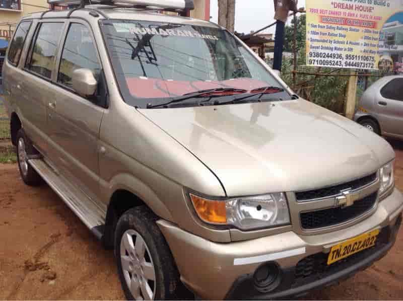 Kumaran Travels Avadi Car Hire Mahindra Xylo In Chennai Justdial