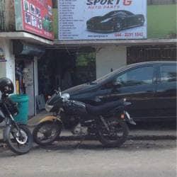 Sport Auto Parts, Kodungaiyur - Remote Controlled Car Lock