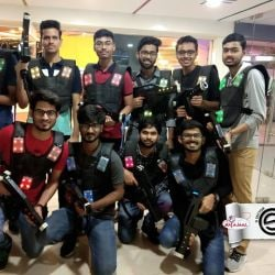 Laser Tag G Sector, Nungambakkam - Game Kids in Chennai - Justdial