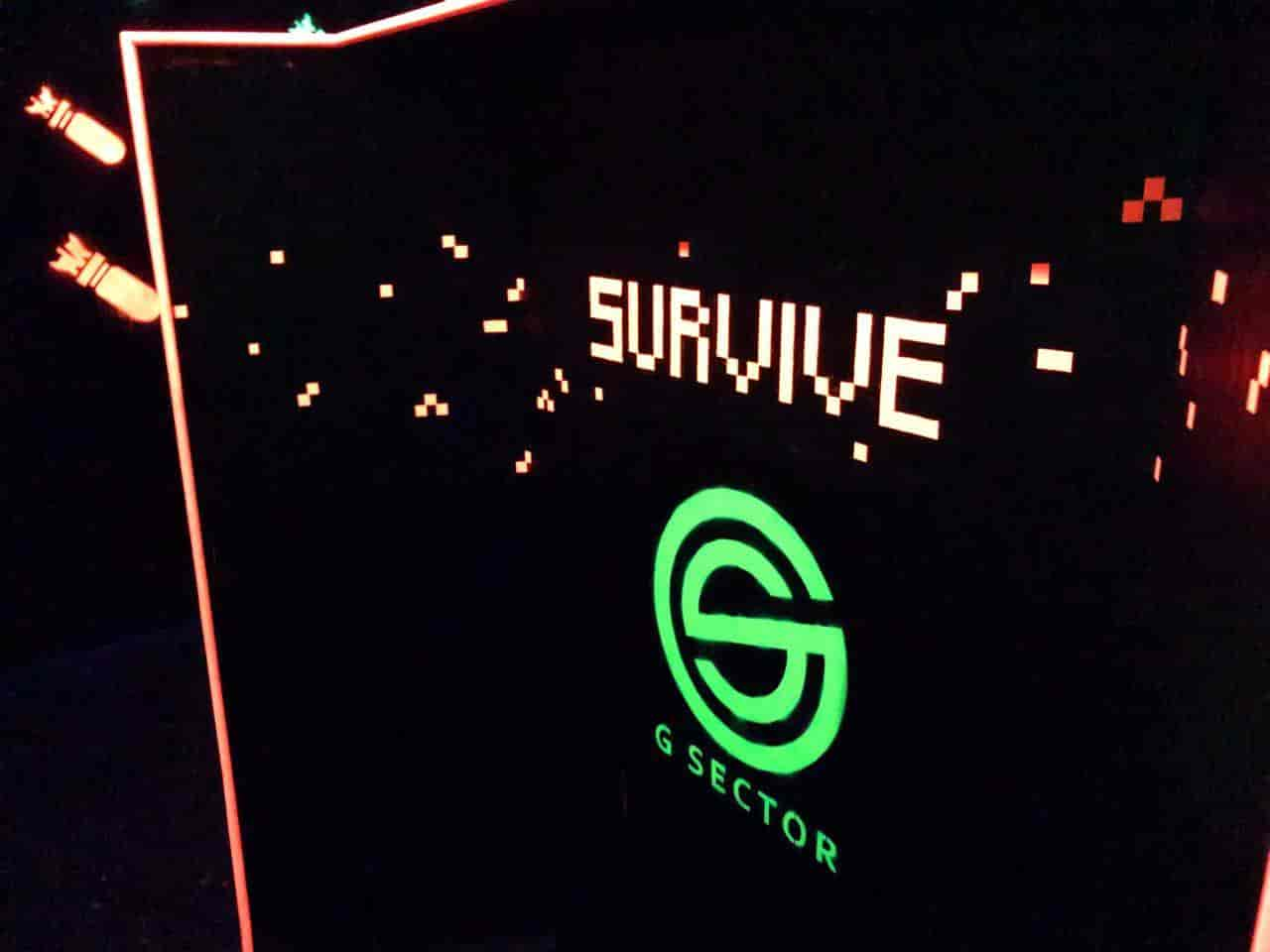 Laser Tag G Sector, Nungambakkam - Game Kids in chennai