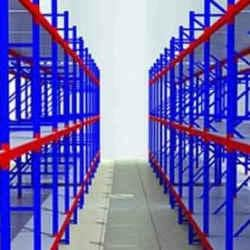 Space Age Storage Concepts Pvt Ltd, T Nagar - Rack Manufacturers in