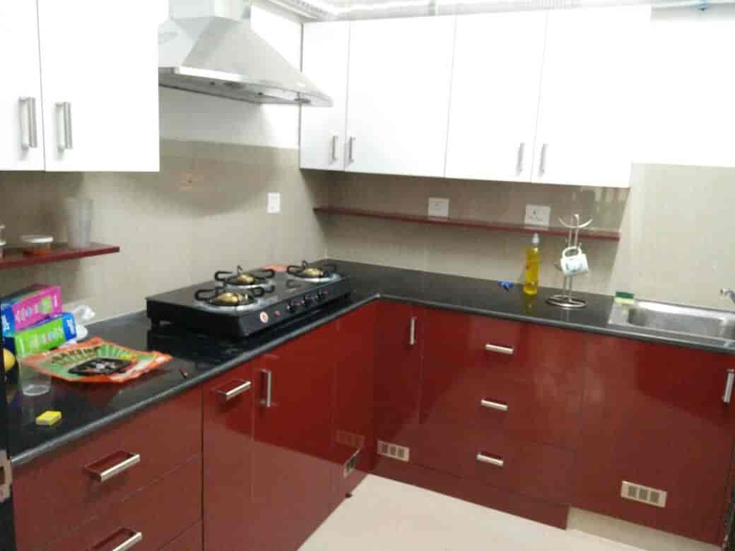 Xon Designs Kodungaiyur Modular Kitchen Dealers In Chennai Justdial