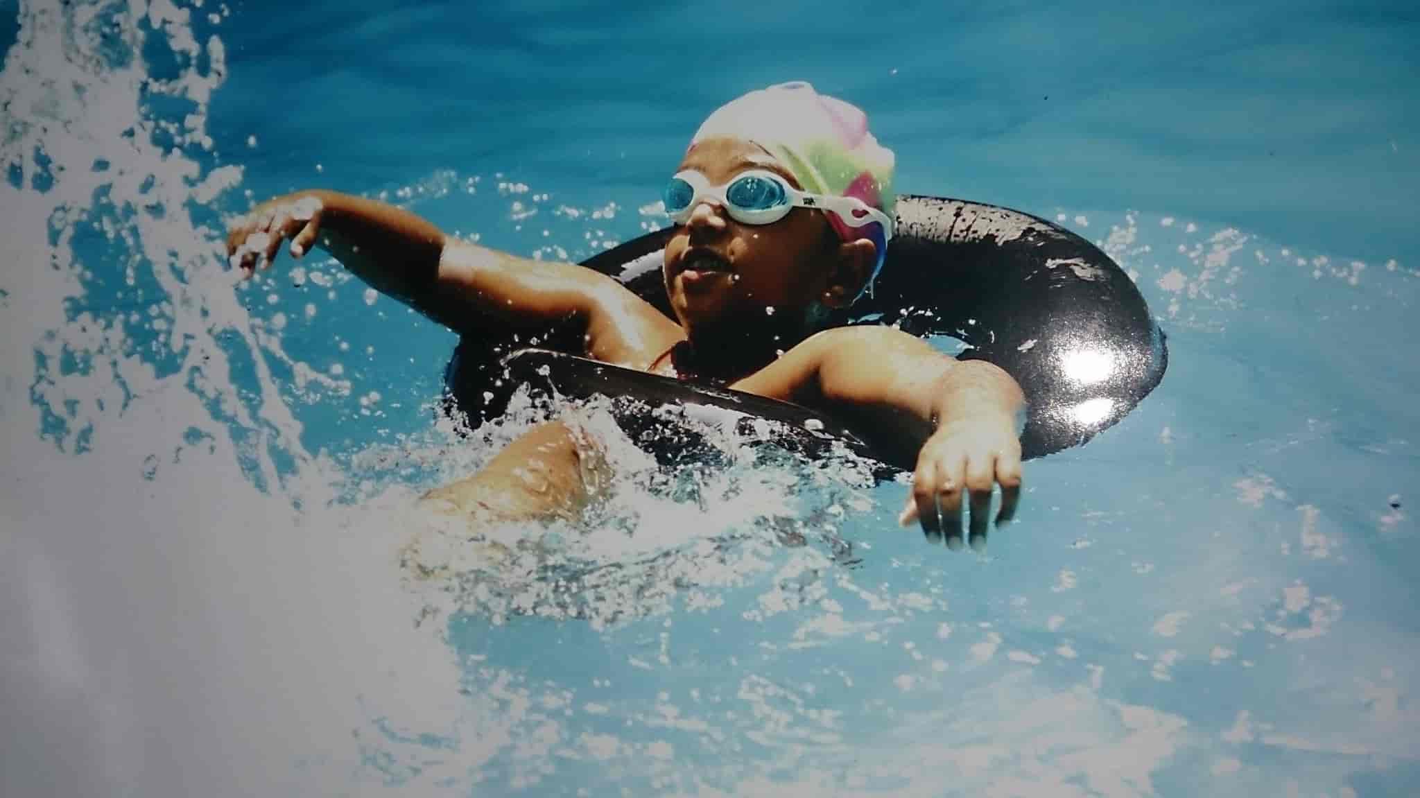 6ca3f86f63b Sp Swimming Academy Indoor Pool