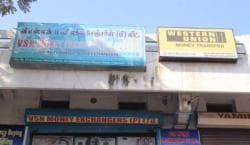 Coinex Forex Pvt Ltd - Xpress Money in Anna Nagar, Chennai -   Money Transfer