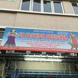 Sr Fashion Designer Mogappair East Tailors For Women In Chennai Justdial