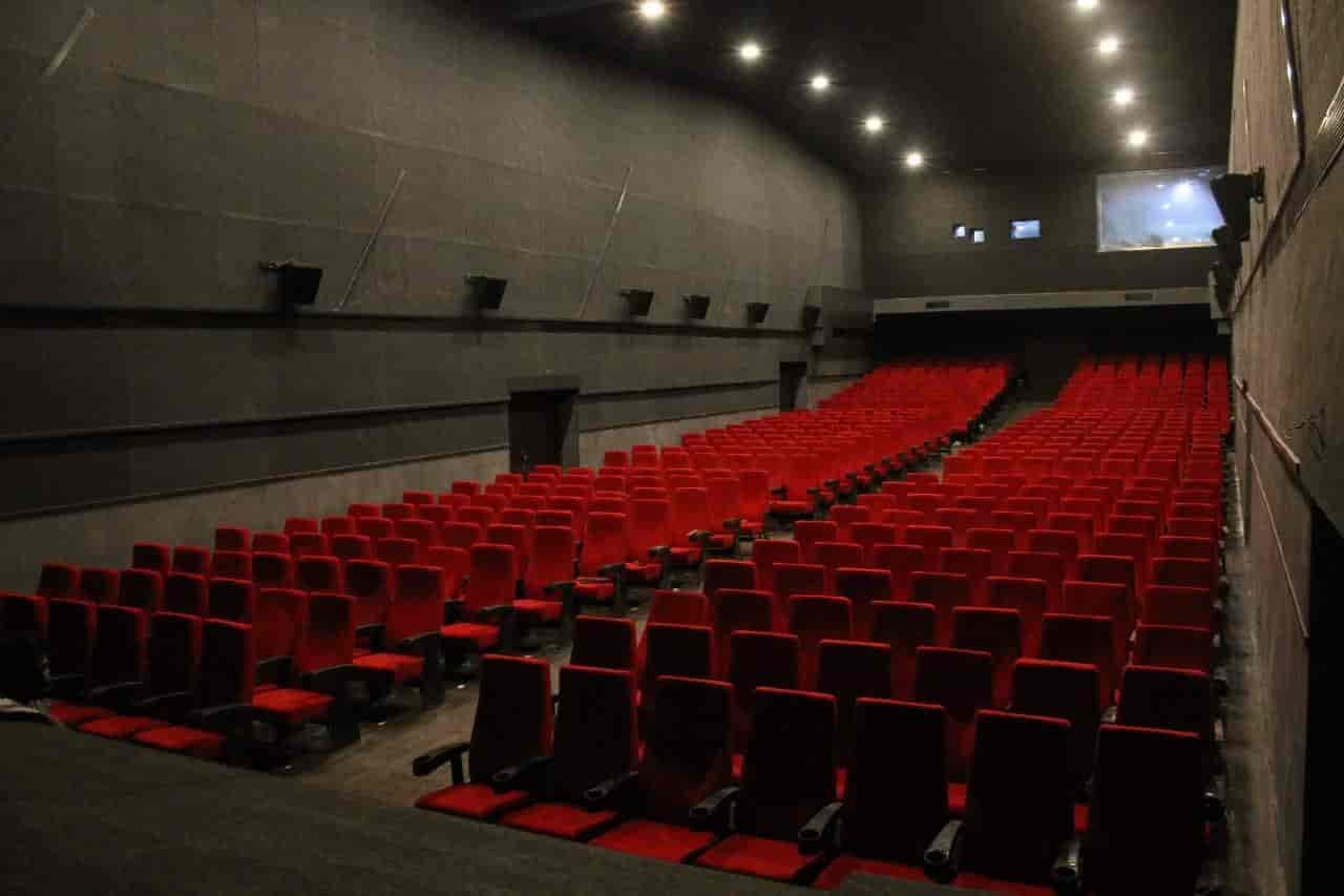 MSM Cinema Hall, Tiruvottiyur - Cinema Halls in Chennai - Justdial