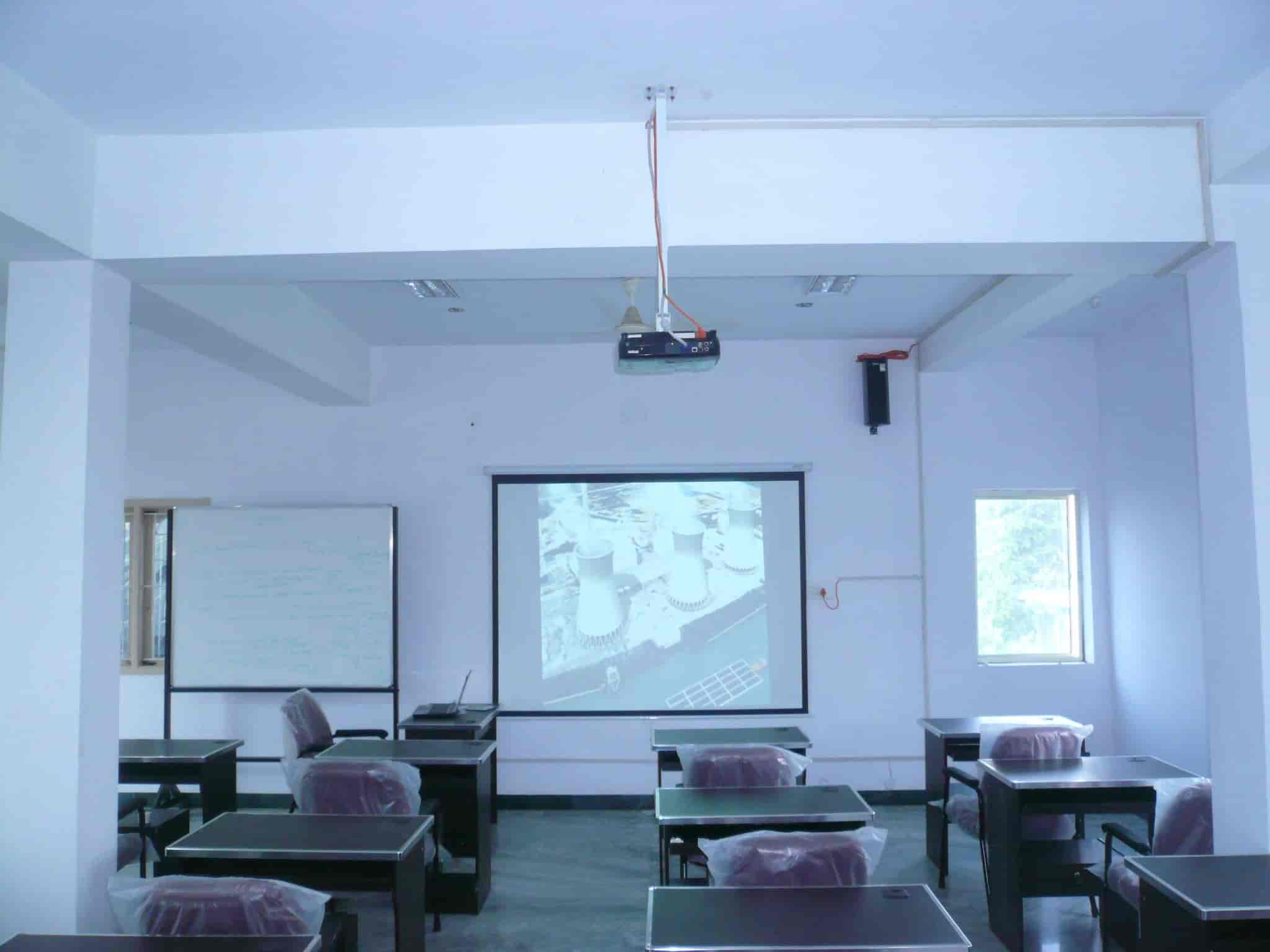 Chennai Power Desalination Training Institute s Padi