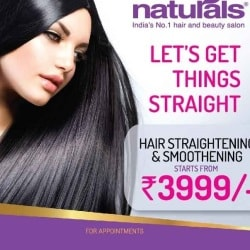 Hair Smoothening Cost In Naturals Salon Up To 77 Off Free Shipping