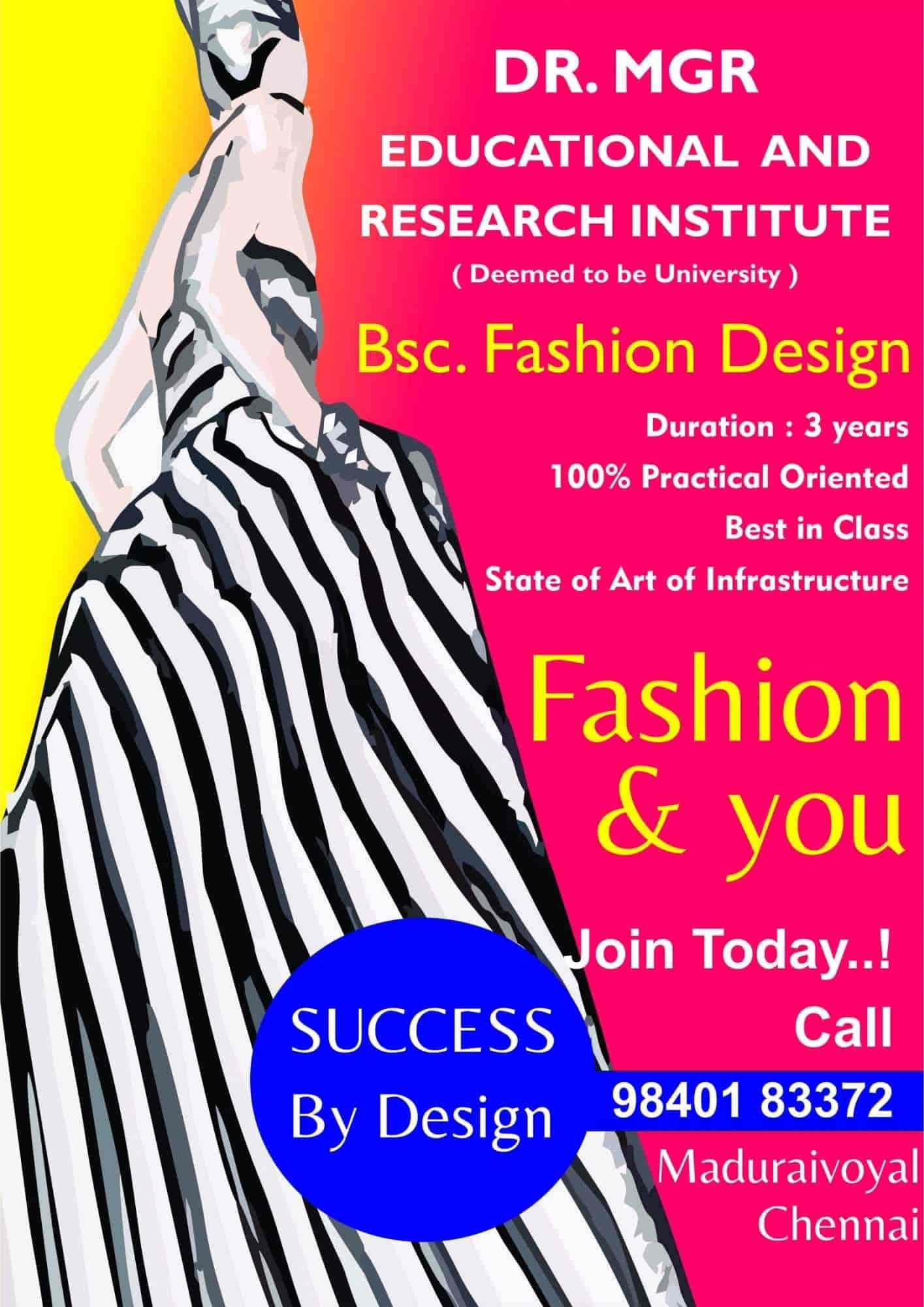 Institute Of Design Nungambakkam Tailoring Classes In Chennai Justdial