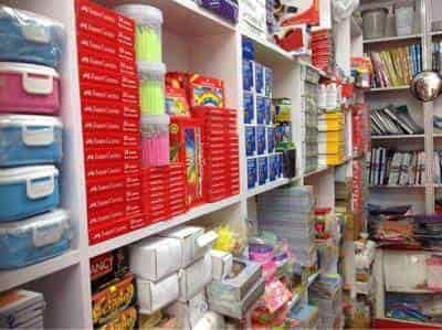 R j impex, Parrys - Stationery Wholesalers in Chennai - Justdial