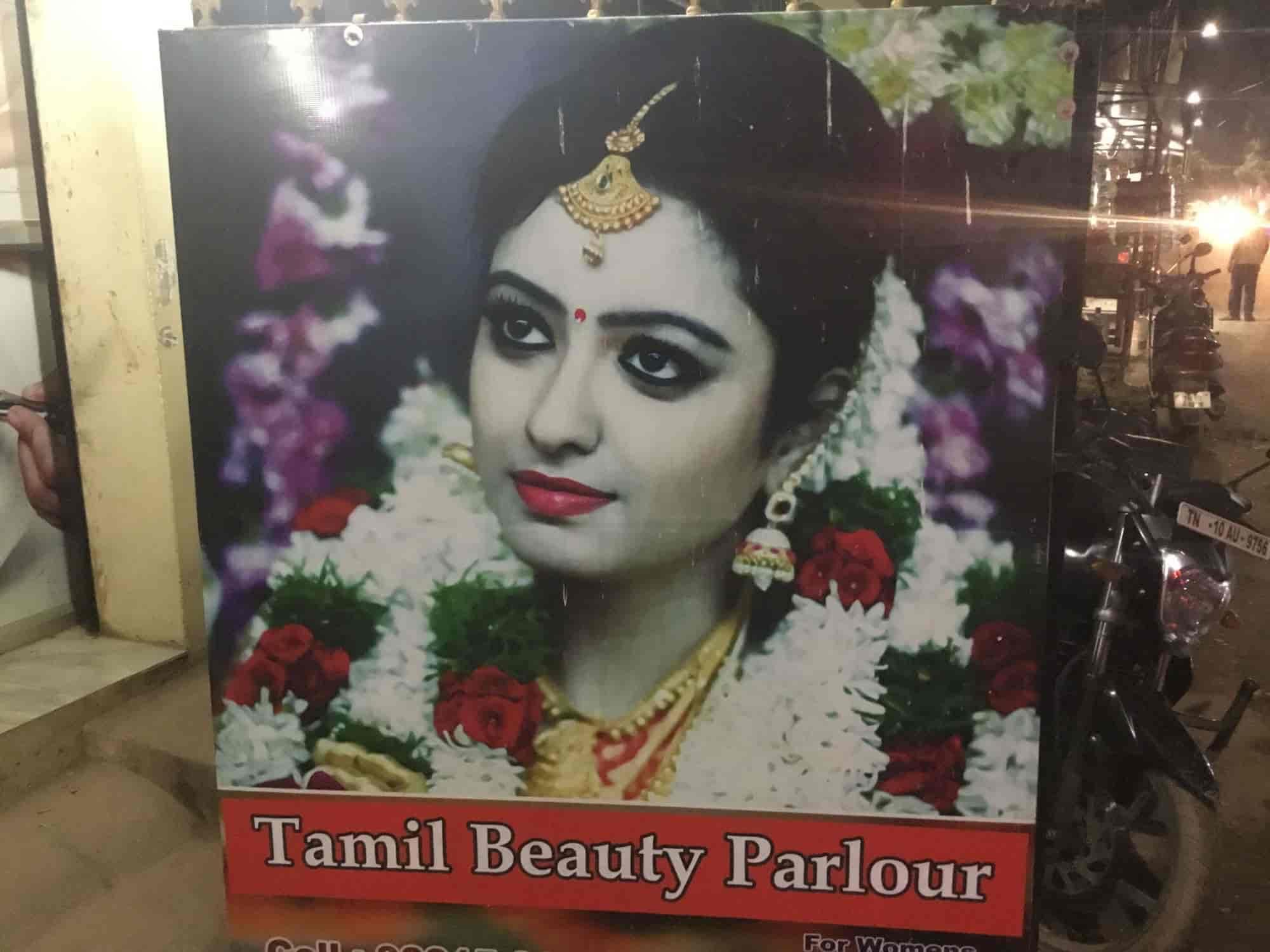 Tamil Beauty Spa Photos, Valasaravakkam, Chennai- Pictures