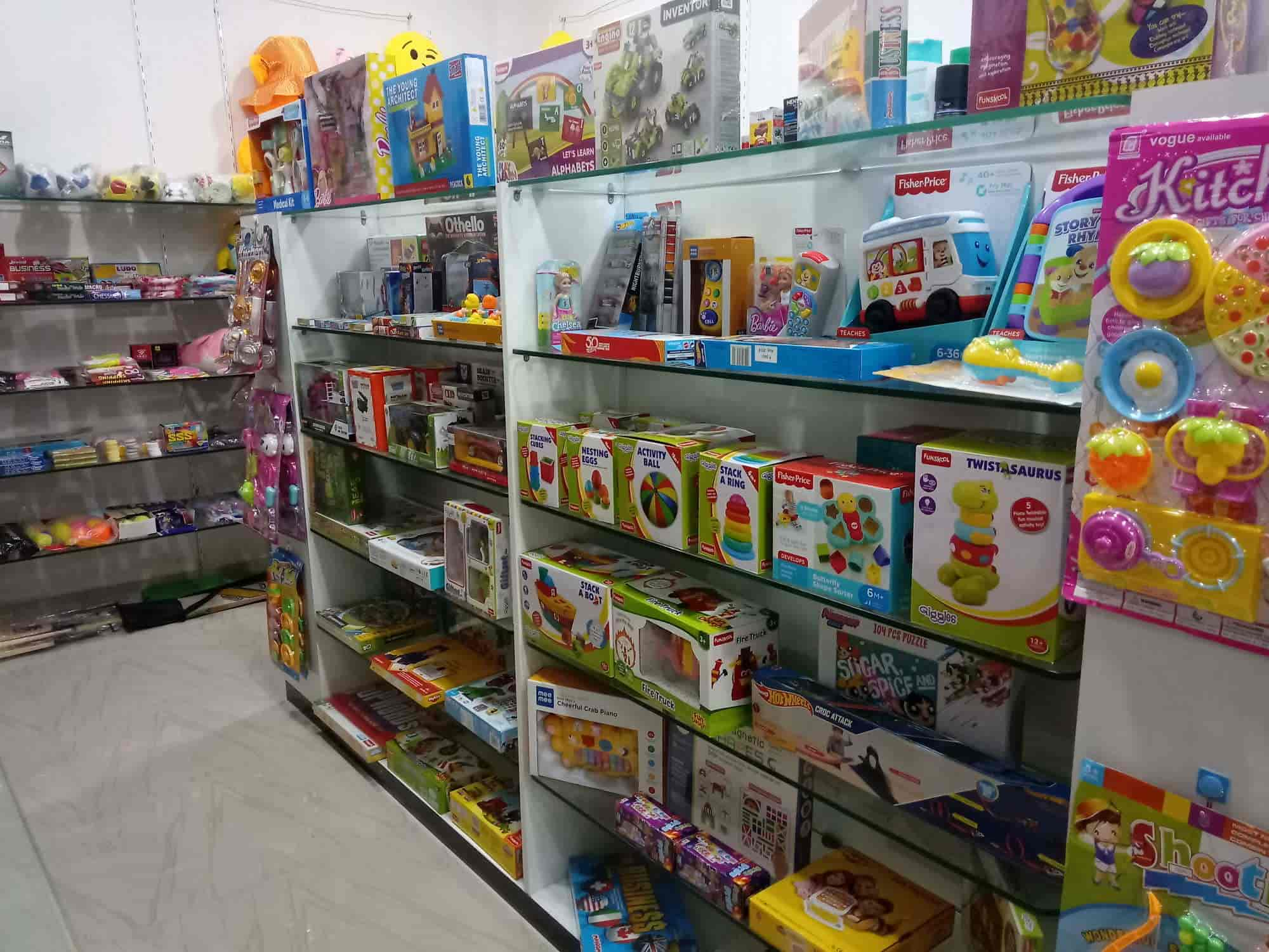 amaze on super store, medavakkam - toy shops in chennai