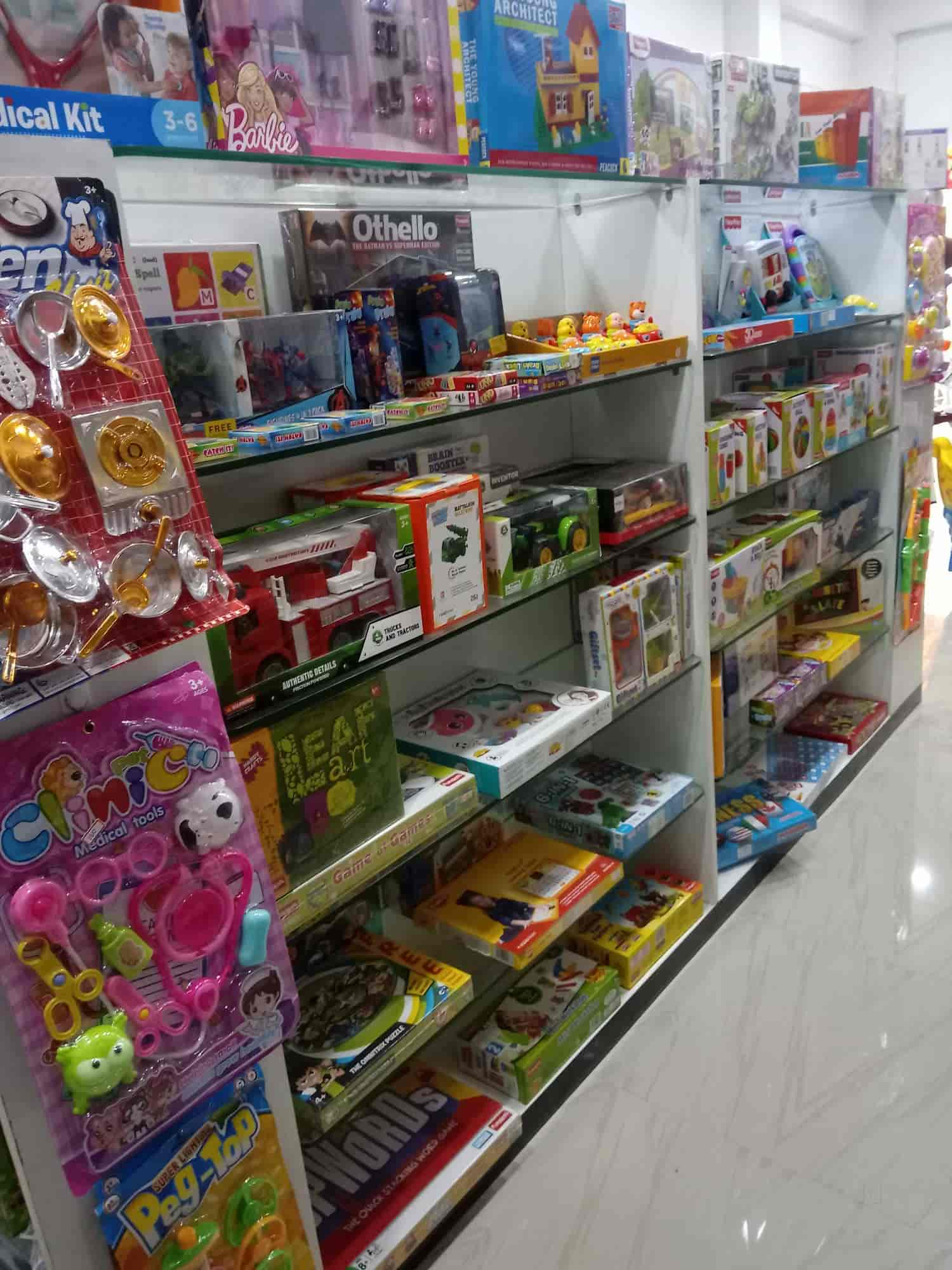 amaze on super store, medavakkam - toy shops in chennai