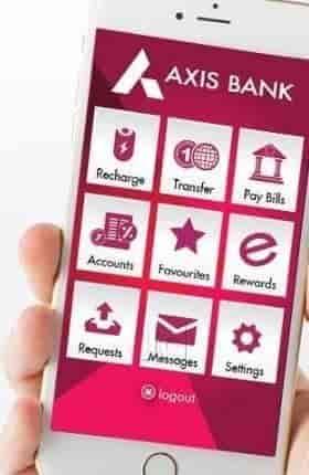 Axis Bank Ltd Kodambakkam Personal Loans In Chennai Justdial