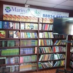 Marina Books, Aminjikarai - Book Shops in Chennai - Justdial
