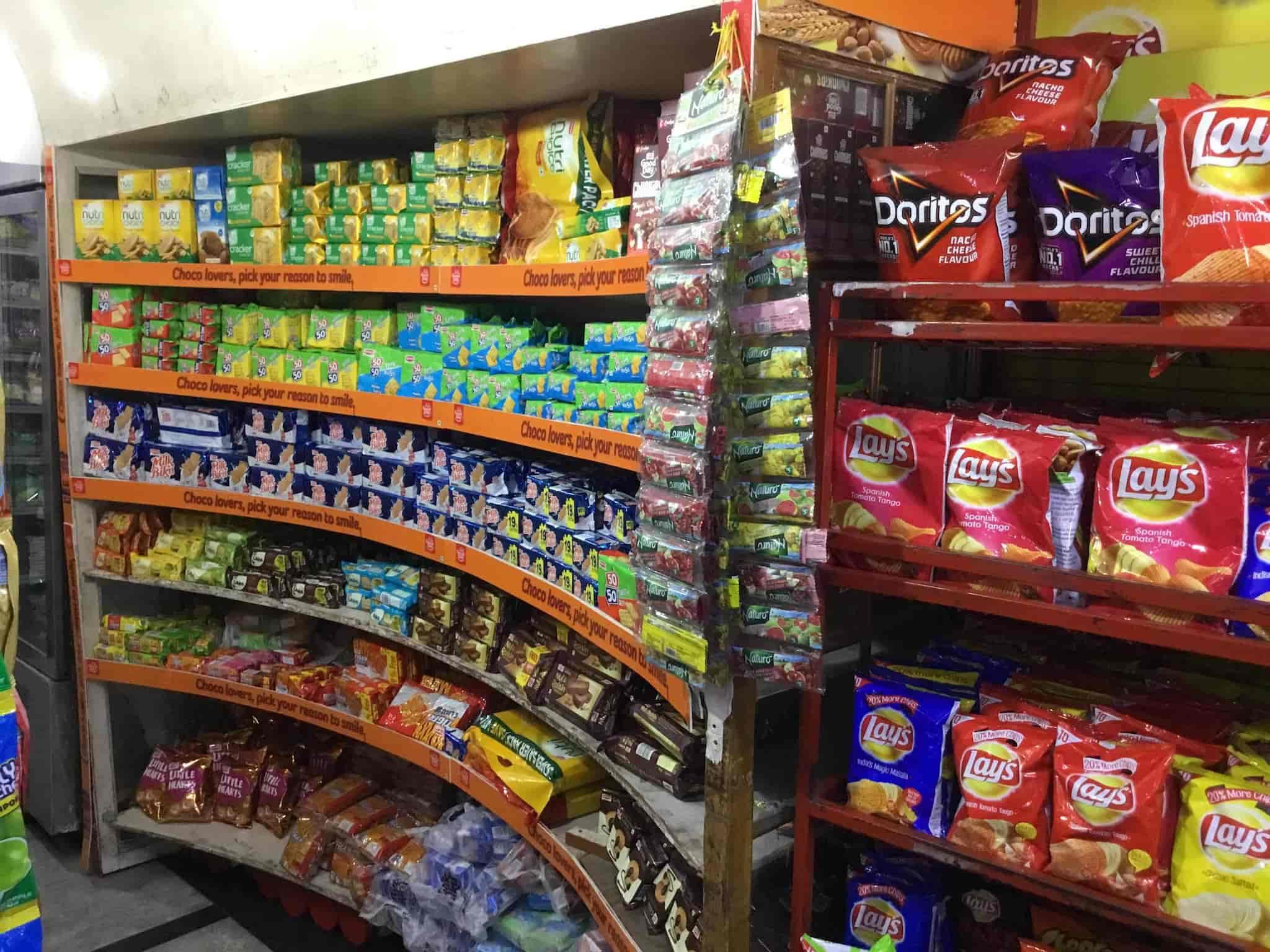 Jeevan Buy N Save Super Market Ashok Nagar Chennai
