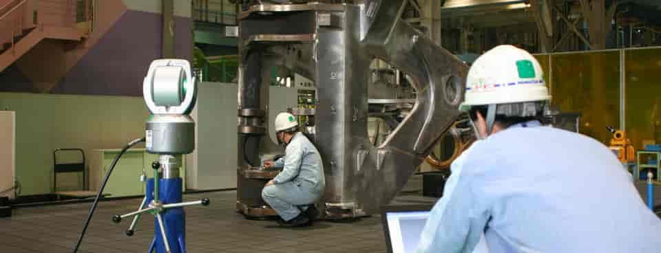 Unique Measurement Service, Padi - Cmm Inspection Services