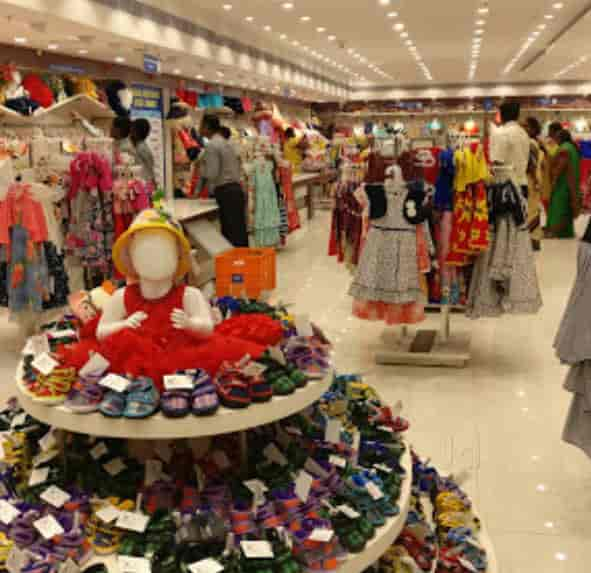 The Chennai Silks, Chromepet - Readymade Garment Retailers
