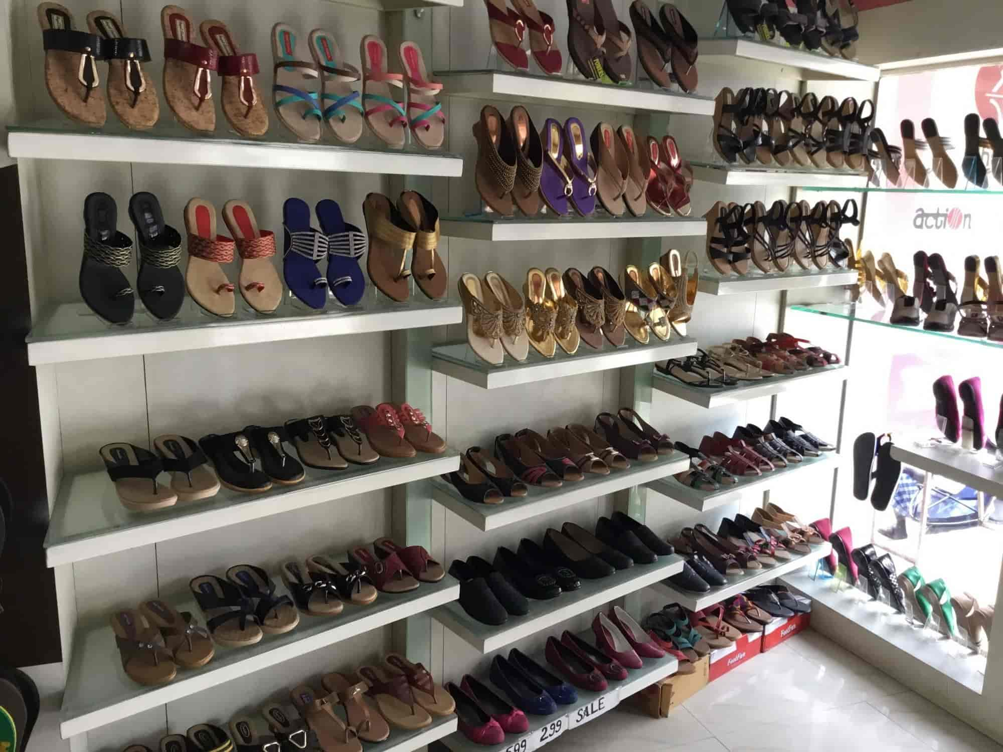 ba5197ac8 Booty Shoe Shop, Kodambakkam - Shoe Dealers in Chennai - Justdial