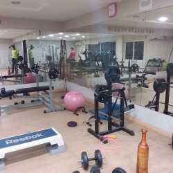 Iron bull gym usj medias on instagram picgra